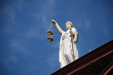 Bild für Kategorie Recht / Gesetz