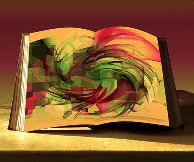 Bild für Kategorie Kunst / Literatur