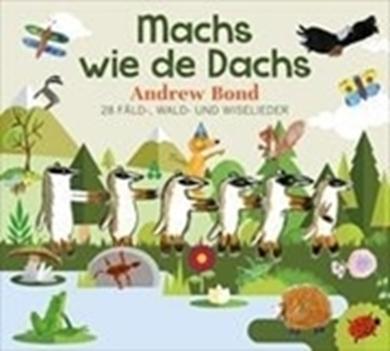 Bild für Kategorie Kinderlieder