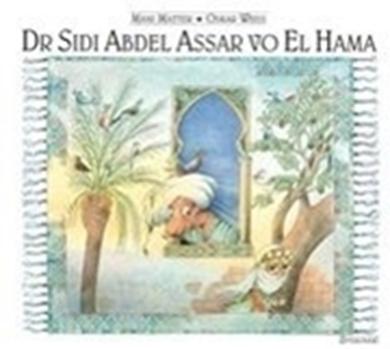 Bild für Kategorie Mundart-Kinderbücher