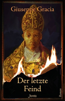 Picture of Gracia, Giuseppe: Der letzte Feind