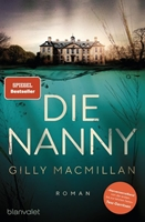 Picture of Macmillan, Gilly : Die Nanny
