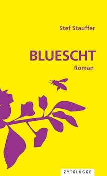 Picture of Stauffer, Stef: Bluescht