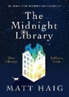 Picture of Haig, Matt: The Midnight Library