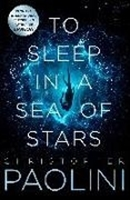 Picture of Paolini, Christopher: To Sleep in a Sea of Stars