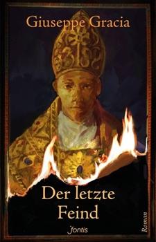 Picture of Gracia, Giuseppe: Der letzte Feind (eBook)