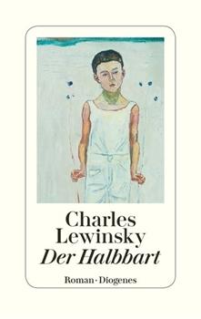 Picture of Lewinsky, Charles: Der Halbbart