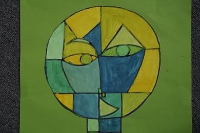 Bild für Kategorie Kunst Kalender