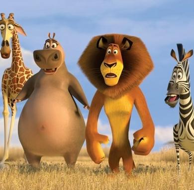 Bild für Kategorie Zeichentrickfilme