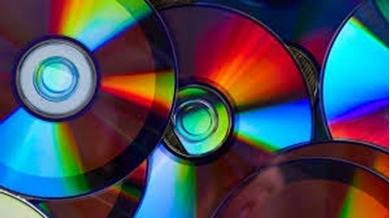 Bild für Kategorie Kindersachbücher - CD