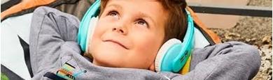 Bild für Kategorie Kinderhörbücher bis 11 J.
