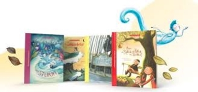 Picture for category Children's books up to 8 years