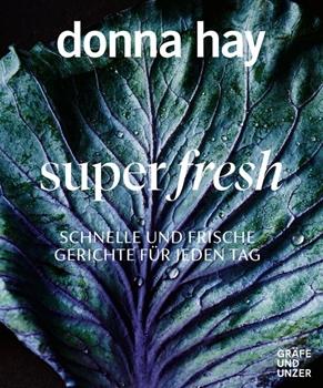 Bild von Hay, Donna: Super Fresh