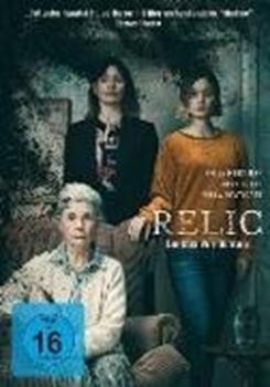 Bild von Natalie Erika James (Reg.) : Relic - Dunkles Vermächtnis