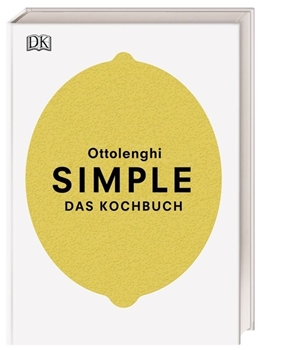 Picture of Ottolenghi, Yotam: Simple. Das Kochbuch