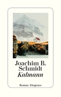 Picture of Schmidt, Joachim B.: Kalmann