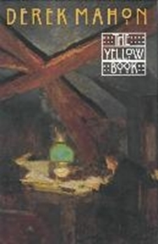 Picture of Mahon, Derek: The Yellow Book