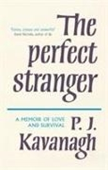 Bild von Kavanagh, P. J.: The Perfect Stranger