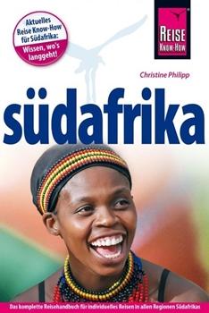 Bild von Philipp, Christine: Reise Know-How Reiseführer Südafrika
