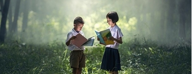 Picture for category Children and Youth Books