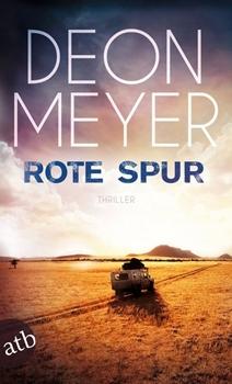 Bild von Meyer, Deon : Rote Spur