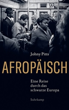 Picture of Pitts, Johny : Afropäisch