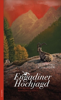 Picture of Calonder, Gian Maria: Engadiner Hochjagd