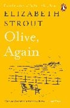 Picture of Strout, Elizabeth: Olive, Again