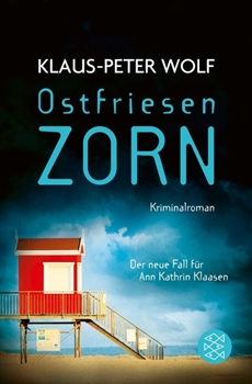 Picture of Wolf, Klaus-Peter: Ostfriesenzorn