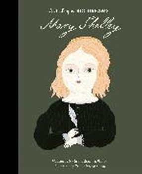 Picture of Sanchez Vegara, Maria Isabel : Mary Shelley
