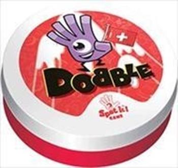 Bild von Dobble - Swiss Edition