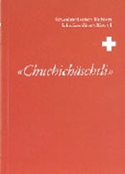 Picture of Chuchichäschtli
