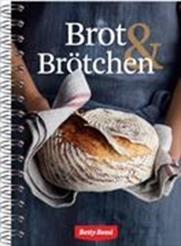 Picture of Bossi, Betty: Brot & Brötchen