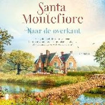 Bild von Montefiore, Santa : Naar de overkant (Audio Download)
