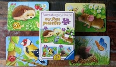 Picture for category Puzzle für Kinder