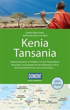 Picture of Kordy, Steffi : Kenia, Tansania