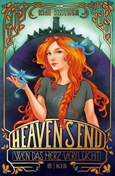 Bild von Kestner, Kim: Heaven's End - Wen das Herz verflucht