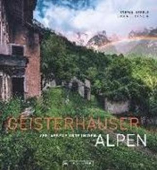 Bild von Hüsler, Eugen E. : Geisterhäuser