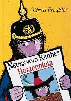 Bild von Preussler, Otfried : Der Räuber Hotzenplotz 2: Neues vom Räuber Hotzenplotz