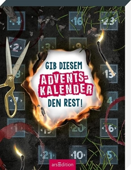 Picture of Gib diesem Adventskalender den Rest!