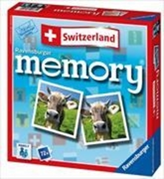 Picture of Switzerland Memory