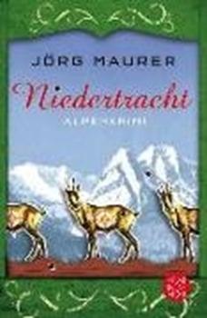 Picture of Maurer, Jörg: Niedertracht
