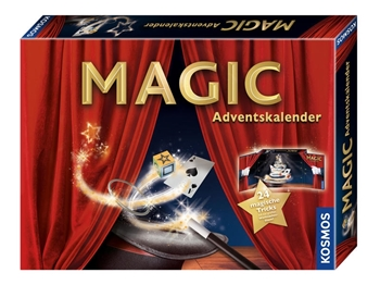 Picture of Magic Adventskalender 2019