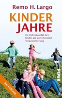 Picture of Largo, Remo H.: Kinderjahre