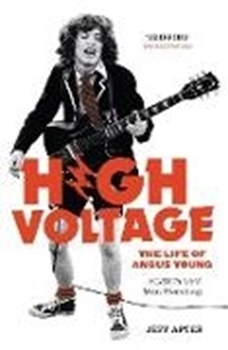 Picture of Apter, Jeff: High Voltage
