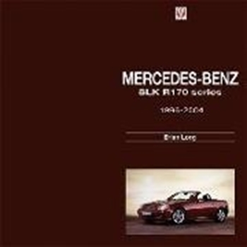 Picture of Long, Brian: Mercedes-Benz Slk: R170 Series 1996-2004