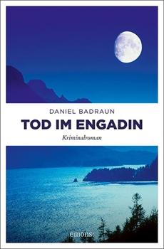 Picture of Badraun, Daniel: Tod im Engadin
