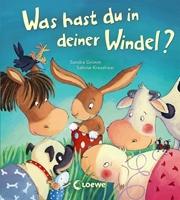 Picture of Grimm, Sandra : Was hast du in deiner Windel?