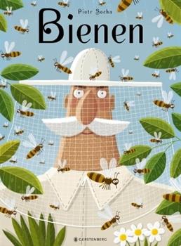 Bild von Socha, Piotr : Bienen