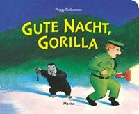 Picture of Rathmann, Peggy : Gute Nacht, Gorilla!